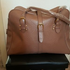 Handbags - Large tote bag never been used before